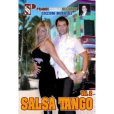 SALSA TANGO VOL.2