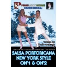 PORTORICANA VOL 3A AVANZATO