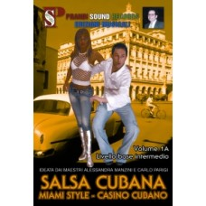 SALSA CUBANA VOL1 A BASE