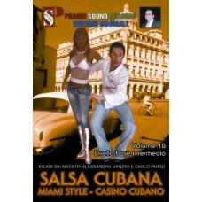 SALSA CUBABA VOL1 B INTERMEDIO