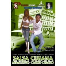 SALSA CUBANA VOL 3B AVANZATO
