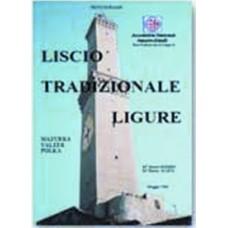 LISCIO TRADIZIONALE LIGURE