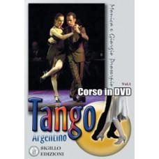 TANGO ARGENTINO VOL.1
