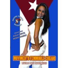 GESTUALITA' FEMMINILE CUBANA VOL.1BASE