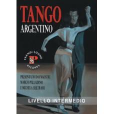 TANGO ARGENTINO INTERMEDIO PALLADINO
