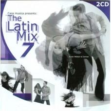 THE LATIN MIX 7