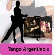 Cd Tango