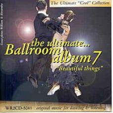 THE ULTIMATE BALLROOM ALBUM 7