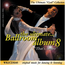 THE ULTIMATE BALLROOM ALBUM 8