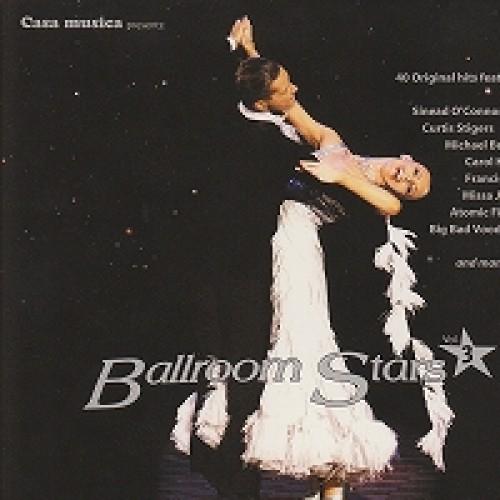 Ballroom Stars
