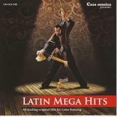 LATIN MEGA HITS
