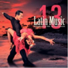 LATIN MUSIC VOL.13