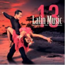 LATIN MUSIC VOL.13