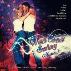 WEST COAST SWING MUSIC2