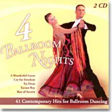 BALLROOM NIGHT 4