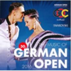 GERMAN OPEN 2016