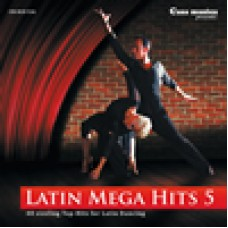 LATIN MEGA HITS 5