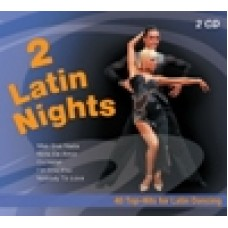 LATIN NIGHT 2
