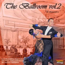THE BALLROOM VOL.2