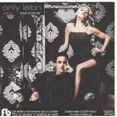 ONLY LATIN VOL.2