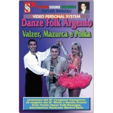 DANZE FOLK ARGENTO