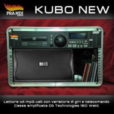 KUBO NEW