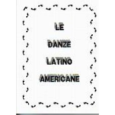 LIBRO LATINO AMERICANI