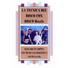 LIBRO DISCO FOX