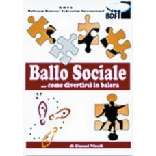 BALLO SOCIALE (TESTO ANMB)