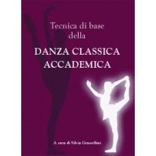 DANZA CLASSICA ANMB (GRASSELLINI SILVIA)