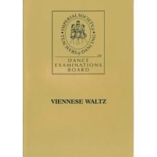 WIENNESE WALTZ (INGLESE)