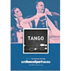LIBRO WDSF TANGO