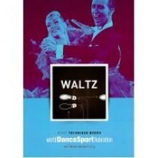 LIBRO WDSF WALZER INGLESE