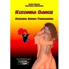 LIBRO KIZOMBA DANCE ANMB