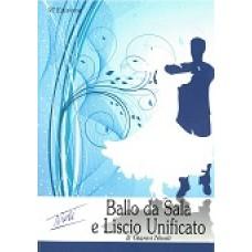 L IBRO BALLO DA SALA E LISCIO UNIFICATO 6 EDIZIONE