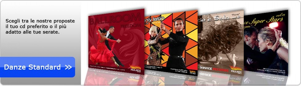 CD Ballroom and Latin