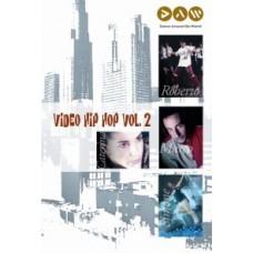 VIDEO HIP HOP VOL 2 DVD