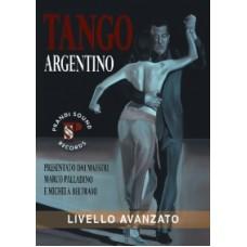 TANGO ARGENTINO AVANZATO