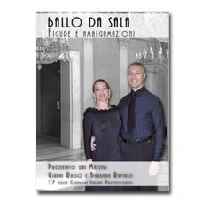NEW DVD BALLO DA SALA