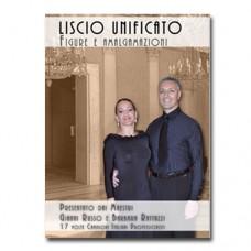 NEW DVD LISCIO UNIFICATO