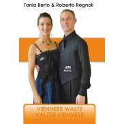 standard walzer viennese