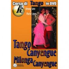 TANGO E MILONGA CANYENGUE