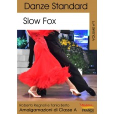 DANZE STANDARD AVANZATO SLOW FOX vol.1